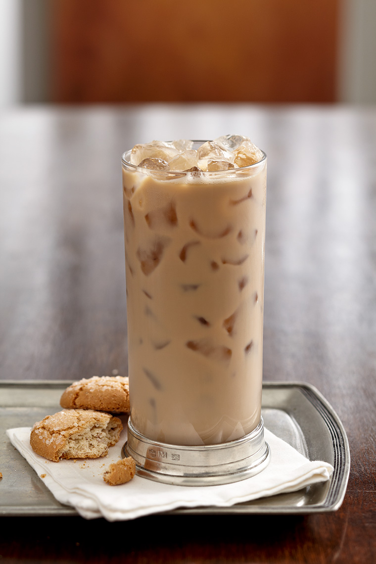Amaretto-Iced-Coffee