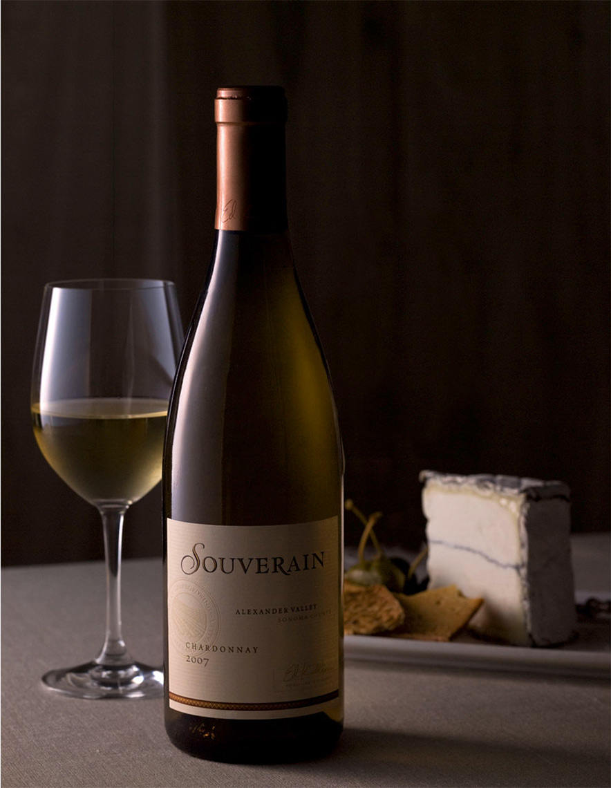 Souverain | Wine Photographer, Marshall Gordon