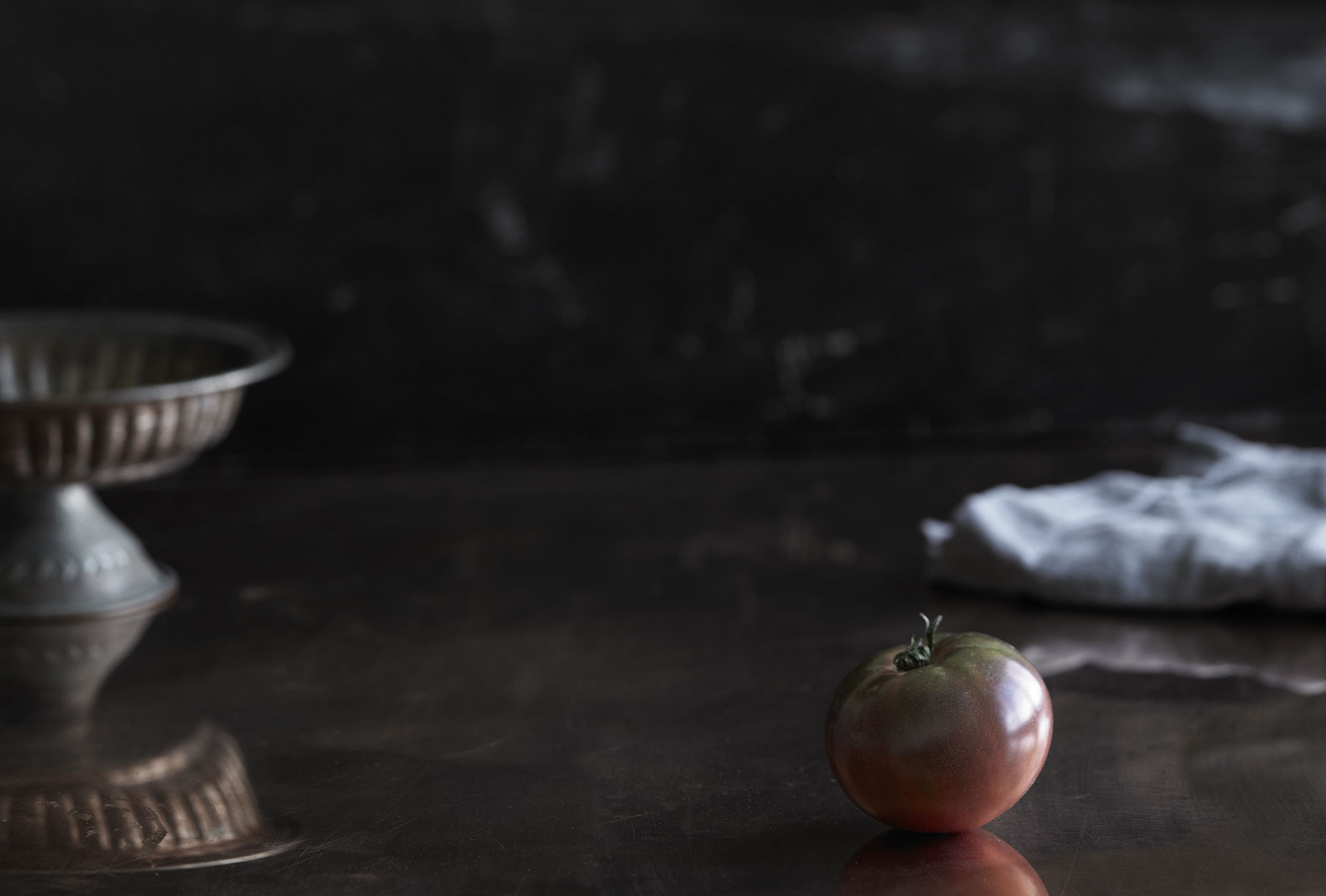 Tomato | Product Still Life Photographer, Marshall Gordon