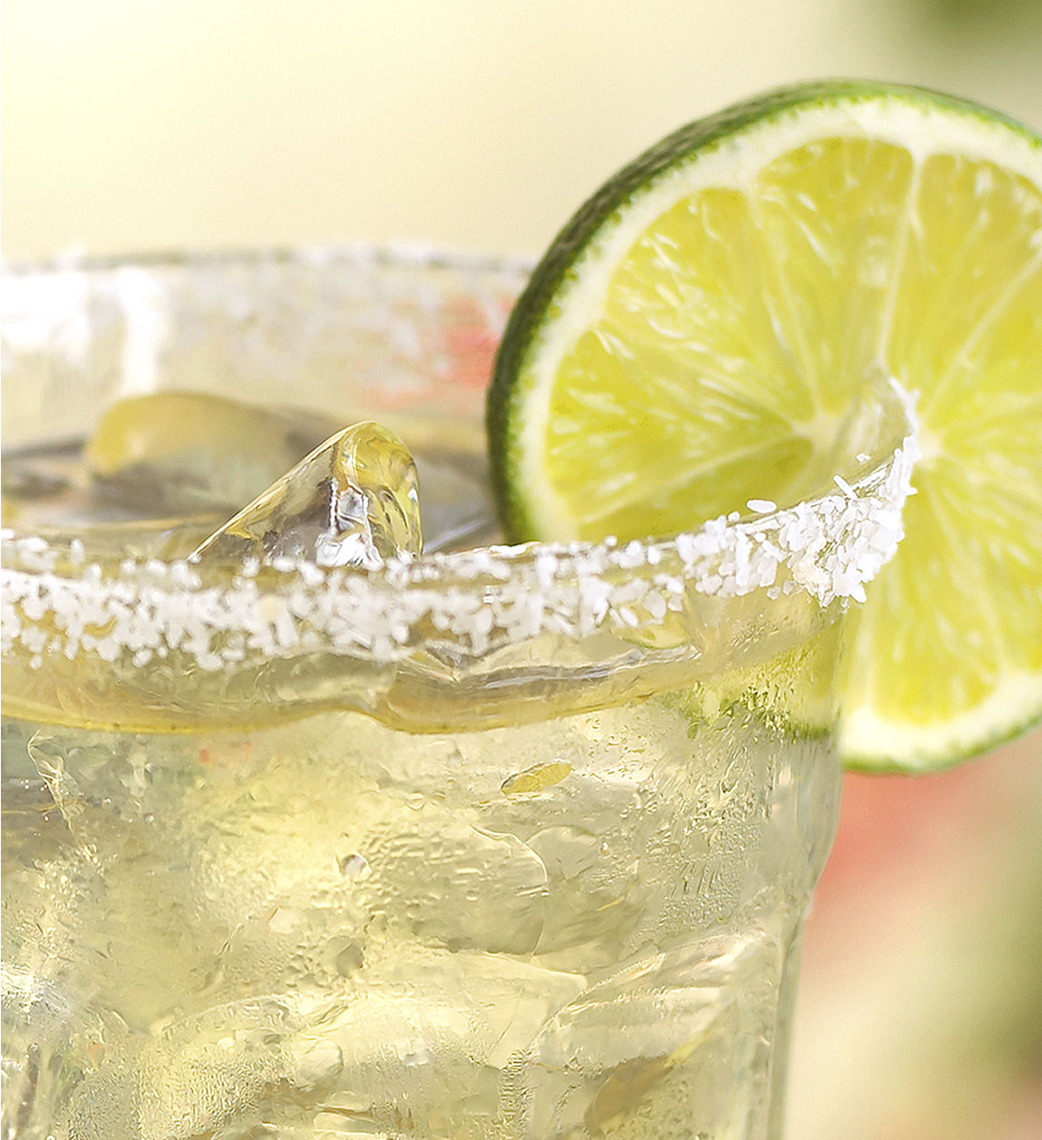 Margarita with Lime | Beverage Photographer, Marshall Gordon