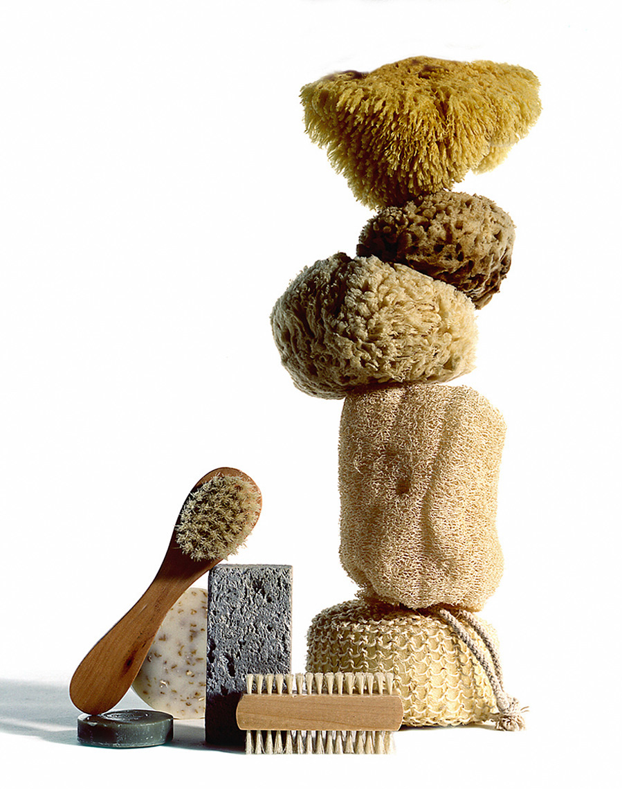 Sponges  | Product Still Life Photographer, Marshall Gordon
